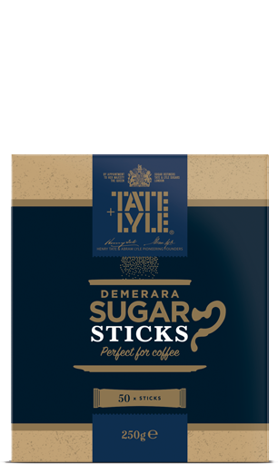 Demerara Sugar Sticks